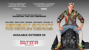 Jeremy Scott:  The People's Designer - Official Trailer