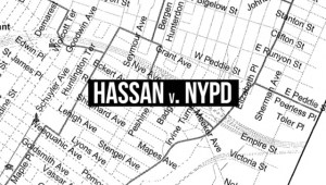 Hassan v. NYPD | Trailer